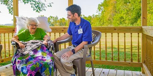 5 Reasons to Consider Respite Care for a Family Member
