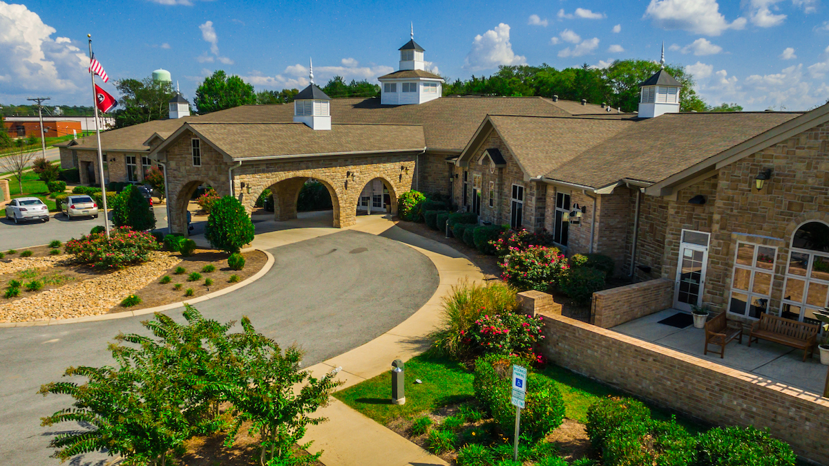 The Pavilion Senior Living Blog Independent Living and Assisted Living