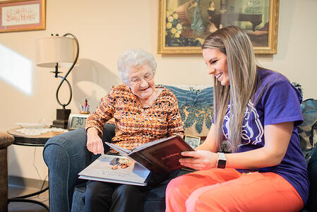 What Makes A Senior Care Community Worth the Investment?