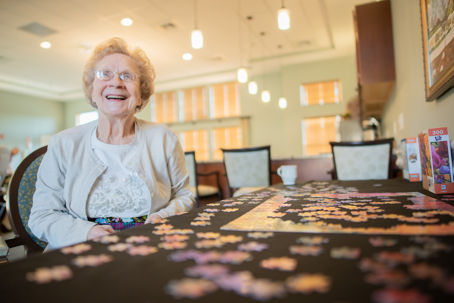 Why Seniors Like You are Redefining Retirement at The Pavilion_ The Pavilion Senior Living