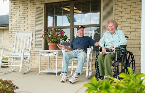 Solo Seniors and Assisted Living in Tennessee