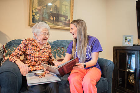Navigating and Understanding Respite Care Services