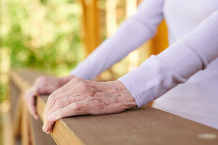 Using Respite Care as a Trial Stay at The Pavilion Senior Living