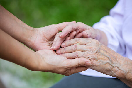 How Your Family Can Benefit from Respite Care During the Holidays