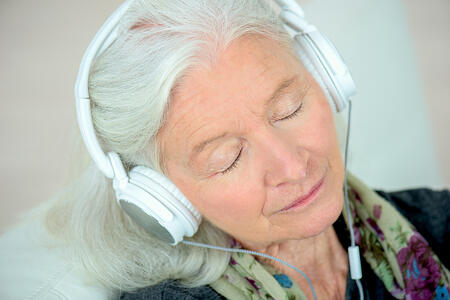The Aging Process and How Senses Can Change Over Time