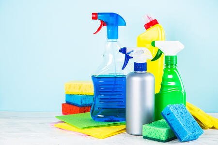 6 Spring Cleaning Tips for Seniors