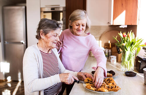 3 Senior Nutrition Myths You Didn't Know Were False